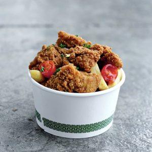 Gourmet TVC Bucket for 1