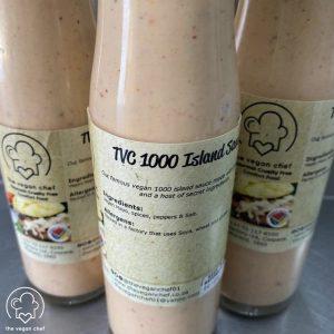 TVC 1000 Island Sauce (250 ml)